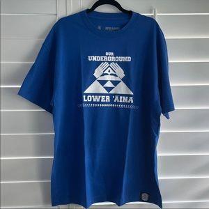 Farmers Market Hawaii Lower Aina Shirt